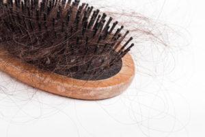 lisztérzékenység tünete lehet a hajhullás is | gluténérzékenység tünetei