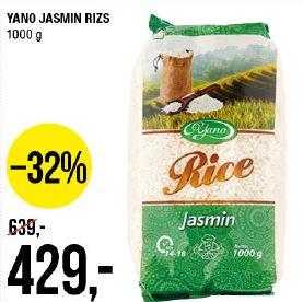 rizs, gluténmentes élelmiszerek, gluténmentes termék akciók