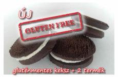 3 új magyar gluténmentes termék - keksz, zabpehely és zabpehelyliszt