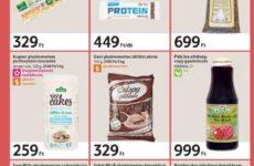 Akciós gluténmentes terméklista 2017 május - második fele
