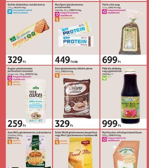 TEsco-máj-25-31-SchärMax-sport-Sam-millsDexiChia gluténmentes élelmiszerek