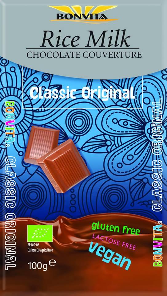 bonavita laktózmentes gluténmentes csokoládé
