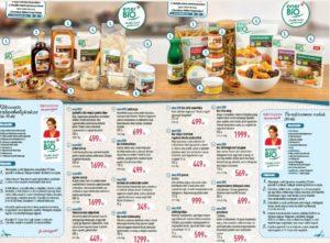 rossmann gluténmentes élelmiszerek, gluténmentes termék akciók