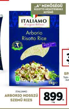akciós gluténmentes rizs