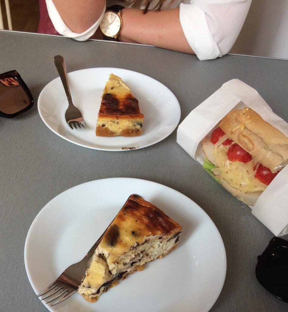 gluténmentes sütemény Sovány Vigasz