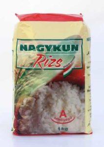 nagykun A rizs 1 kg
