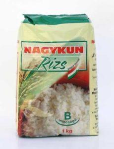 nagykun B rizs 1 kg
