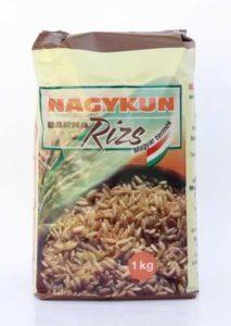nagykun barna rizs 1 kg