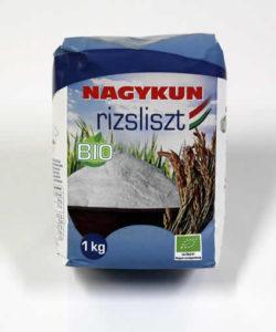 nagykun bio gluténmentes rizsliszt