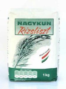 nagykun gluténmentes rizsliszt