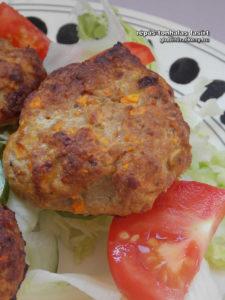 répás tonhalas gluténmentes fasírt recept