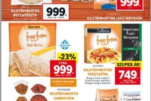 Lidl-08.21-08.23 gluténmentes termékek
