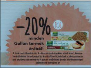 Spar-08.31-09.06-Gullon gluténmentes