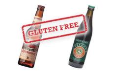 Kipróbáltam két gluténmentes sört külföldön!