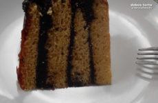 Gluténmentes dobos torta- klasszikusok