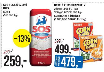 gluténmentes termék akciók 201708
