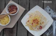Háromsajtos gluténmentes tészta - klasszikusok gluténmentesen