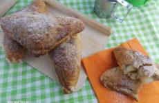 Gluténmentes körtés levél - gluténmentes péksütemény