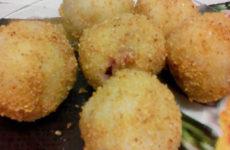 Tündi rizslisztes gluténmentes szilvás gombóc receptje
