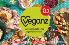 Veganz – új vegán termékcsalád a SPAR-ban bővülő gluténmentes választék!