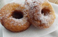 Gluténmentes fánk recept - ismét egy klasszikus