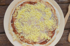 Tiszta Itália - gluténmentes olasz pizza