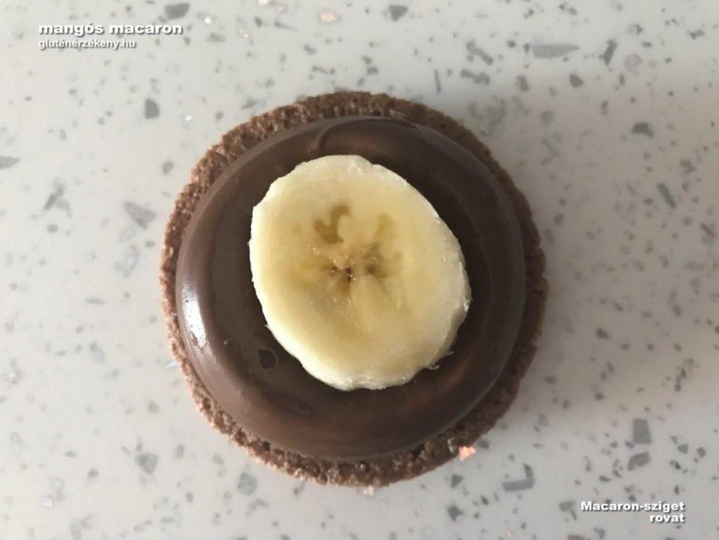 macaron recept gluténmentes