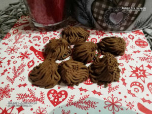 gluténmentes linzer alap recept