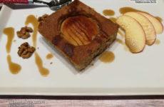 Éva mézes-almás kevert gluténmentes sütemény receptje