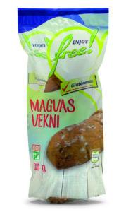 ENJOY FREE gluténmentes magvas vekni ALDI