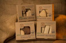 Új bio gluténmentes termékek zablisztből