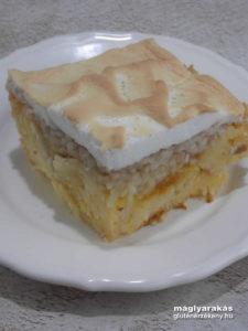 gluténmentes máglyarakás recept