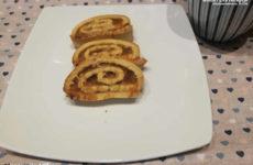 Almás pite keksz - Kohári Évától