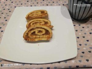 gluténmentes almás pite-keksz recept Gluténmentes Íz-lik