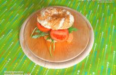 Blanka gluténmentes bagel receptje tej- és tojás nélkül