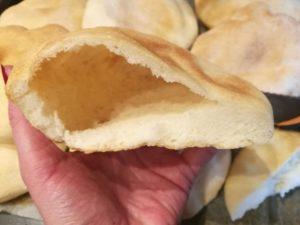 gluténmentes pita recept gluténmentes ízlik