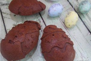 húsvéti gluténmentes sütemény