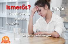 Krónikus fáradtság szindróma és a gluténérzékenység