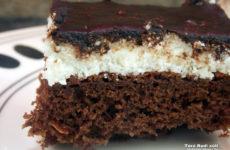 Túró Rudi - gluténmentes sütemény recept