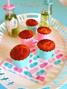 írós kókuszos gluténmentes muffin recept Gluténmentes gasztronómia