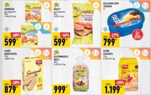 Spar free from gluténmentes termékek
