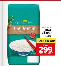 gluténmentes köret rizs