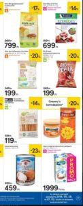 gluténmentes termék akciók