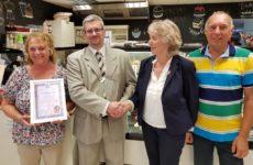 Megvan a 2018. év új gluténmentes terméke díj nyertese