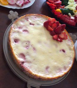 epres tejfölös gluténmentes torta recept