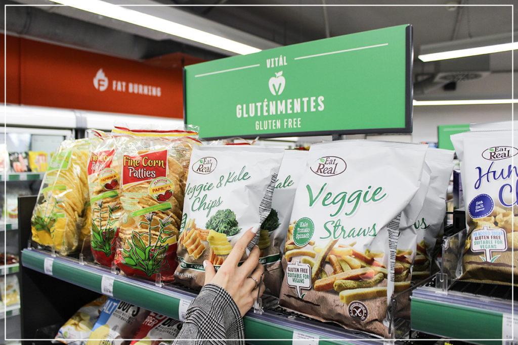 gluténmentes hét Diéta Life Market