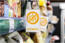 Gluténmentes hét a Diéta Life Market üzletekben (x)