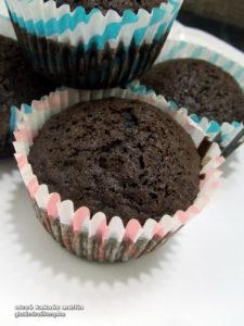 olcsó, rizslisztes gluténmentes muffin recept