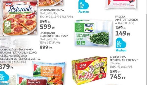 Auchan-0628-07.04-akciós gluténmentes pizza-fagyi