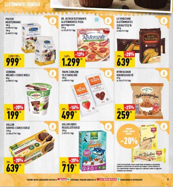 Interspar-07.05-07.11-gluténmentes termék akciók